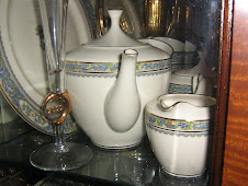 Tea Wares