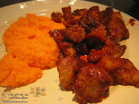 porc sauce soja gingembre experience mari recette