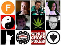 WSOP Bloggers Roundtable