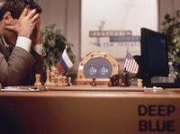 Garry Kasparov vs. Deep Blue (1997)