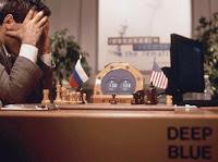 Garry Kasparov vs. Deep Blue (1997)