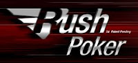 Rush Poker