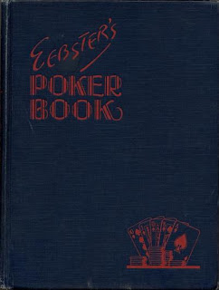 'Webster's Poker Book (1925)
