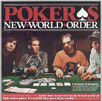 'Poker's New World Order'