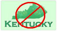 Kentucky successfully blocks online gambling