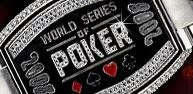 2008 World Series of Poker Main Event bracelet