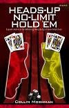 Collin Moshman's 'Heads-Up No-Limit Hold'em