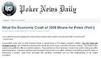 Poker News Daily