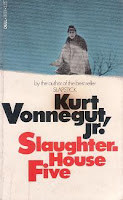 'Slaughterhouse Five' by Kurt Vonnegut