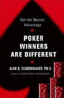 'Poker Winners Are Different' (2009) by Alan Schoonmaker