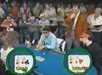 Chan vs. Seidel, 1988 WSOP