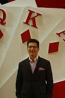 Jeffrey Pollack, WSOP Commissioner