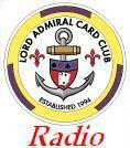 Card Club on Lord Admiral Radio (November 2004-August 2006)