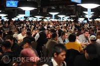 2009 WSOP, Event No. 26
