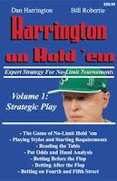 Harrington on Hold'em