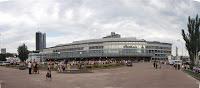 Kiev Sports Palace
