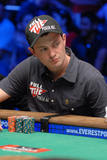 James Akenhead (Seat 2) -- 6,800,000