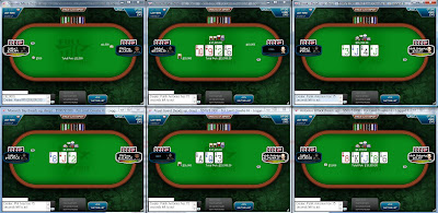 'Isildur1' six-tabling, two vs. Ivey and four vs. Antonius