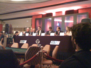 LAPT Peru Press Conference