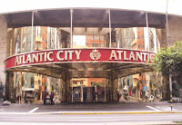 Atlantic City Casino, Lima, Peru