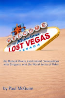 'Lost Vegas' by Paul McGuire (2010)