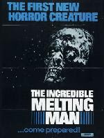 'The Incredible Melting Man' (1977)