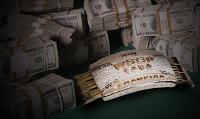 2011 WSOP bracelet