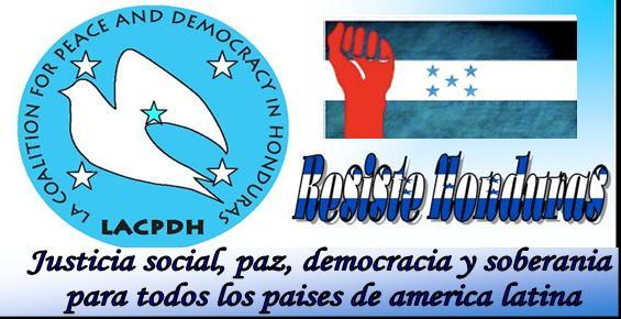 Coalicion por la Paz y la Democracia en Honduras