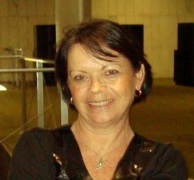 Profa. Esp. Jane Dalva Moreira