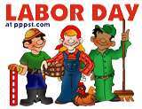 """Labor Day"""