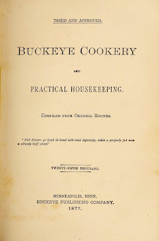Buckeye Cookery and Practical Housekeeping, 1877