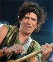 HAPPY BIRTHDAY KEITH RICHARDS!  DECEMBER 18, 1943