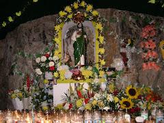 altar mayor de san judas tadeo