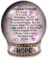 FRIENDSHIP ~ A PRECIOUS GIFT
