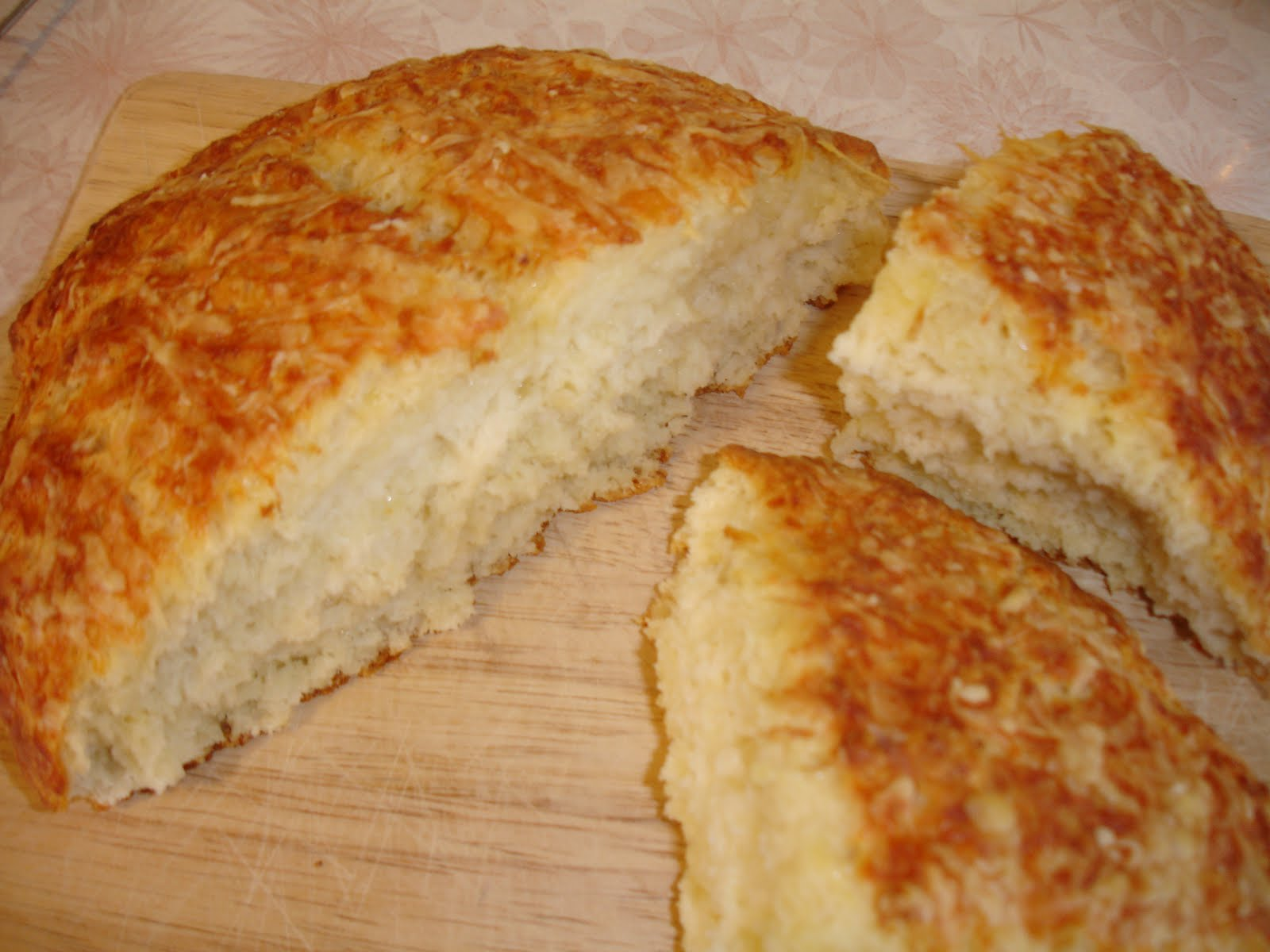 Australian Damper Bread Recipe — Dishmaps
