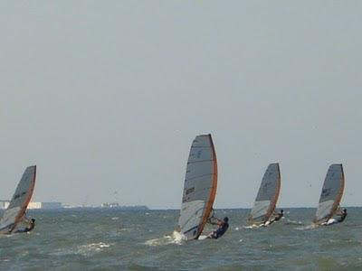 windsurf yucatan