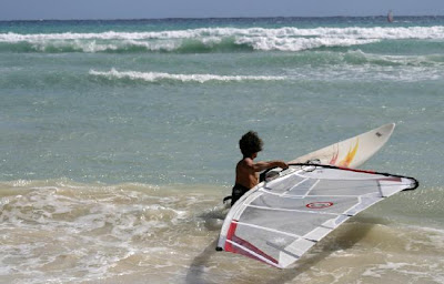 windsurf playa del carmen