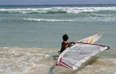 windsurf playa del carmen
