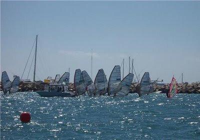 regata de la amistad 2009