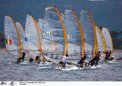 41 Semana Olimpica Francesa