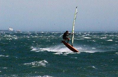 windsurf oxaca salina cruz