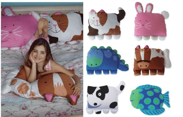Doomagic Animal Pillow Case : ~ One-stop fashionable closet for your little cutie~: SOLD OUT - Doomagic Animal Pillowcase ...
