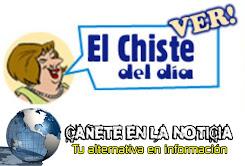 CHISTE DEL DIA