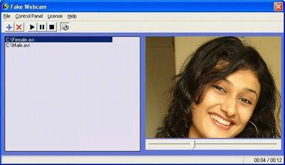 Free yahoo girl web cam