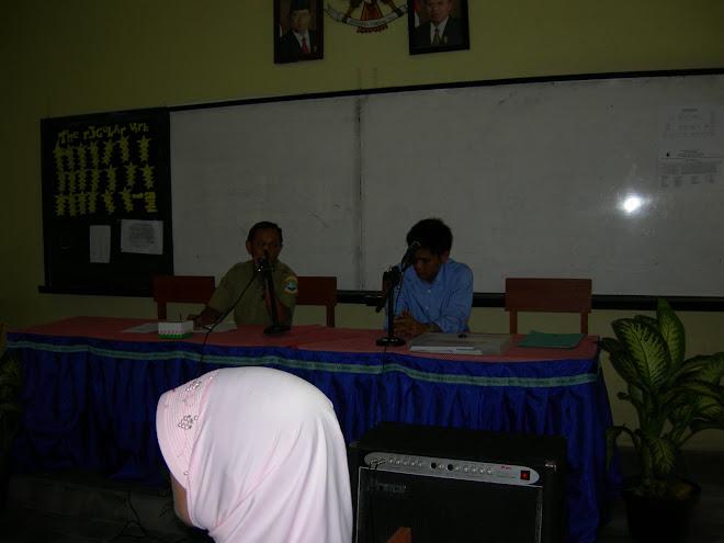 Penelitian Dampak UN Jarlit Bappeda 2007 (Darus Altin)
