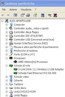 COME TROVARE IL MODELLO DEL PC