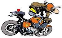 COSA SIGNIFICA SOGNARE DI ANDARE IN MOTO