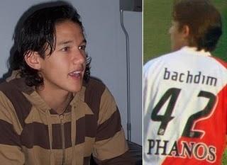 Santai Sejenak: Irfan Bachdim  Selebritis Baru Sepak Bola