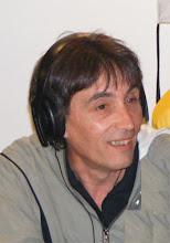 """Alfredo """"El Nono"""" Galvez"""