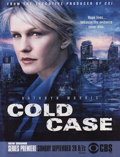 cold%2Bcase%2Barquyivo%2Bmorto Cold Case 1ª Temporada RMVB DVDRIP Legendado